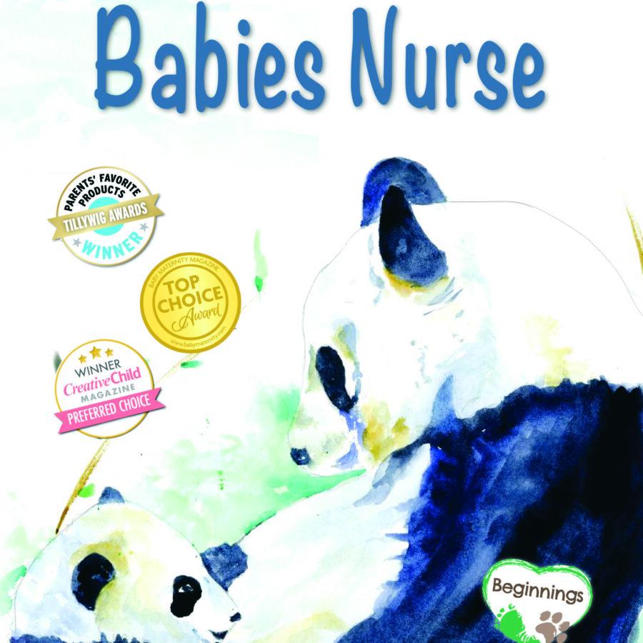 Babies Nurse (English)