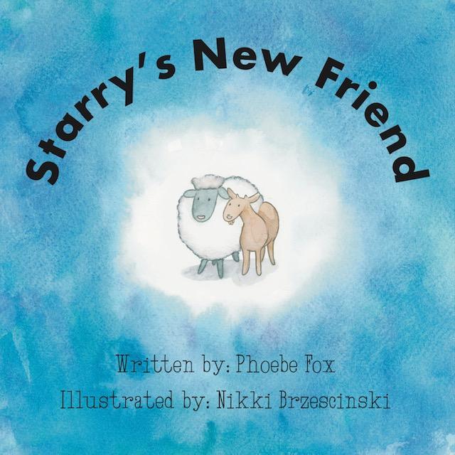 Starry's New Friend (Book 3)